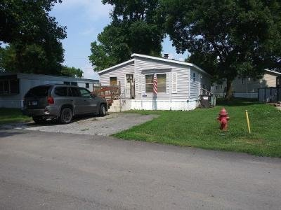 Mobile Home at 1713 W. Hwy 50,  #52 O Fallon, IL 62269