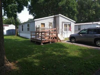 Mobile Home at 1713 W. Hwy 50,  #52 O Fallon, IL 62269