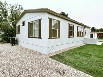 Mobile Home at 1386 North Arrow Lane Boise, ID 83704