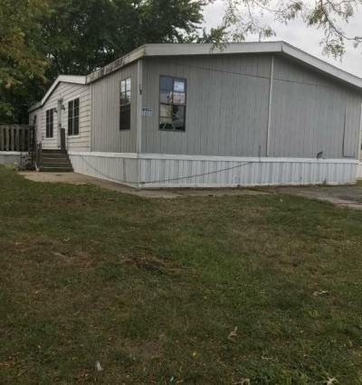 Mobile Home at 11824 N College Avenue Kansas City, MO 64156