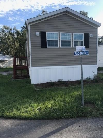 Mobile Home at 2509 Paddock Drive Jacksonville, FL 32250