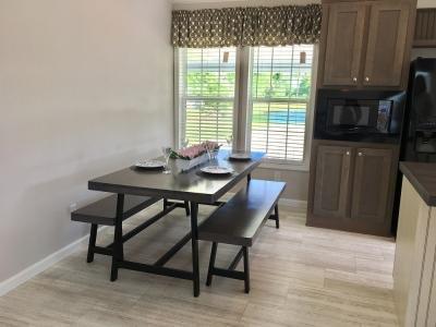 Mobile Home at 7119 42Nd Terrace N # 1178 Riviera Beach, FL 33404