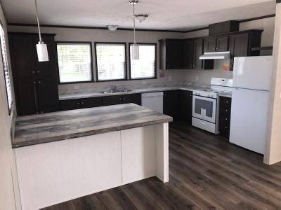 Mobile Home at 32200 45Th Street #140 Burlington, WI 53105