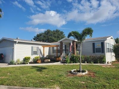 Mobile Home at 2107 Sawgrass Ln Ruskin, FL 33570