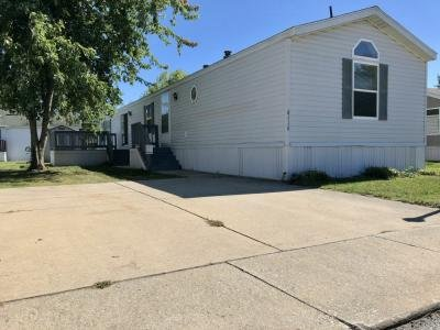 Mobile Home at 6116 Old Oak Drive Michigan City, IN 46360