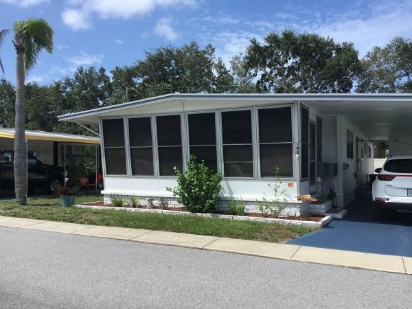 1971 RITZ Mobile Home For Sale