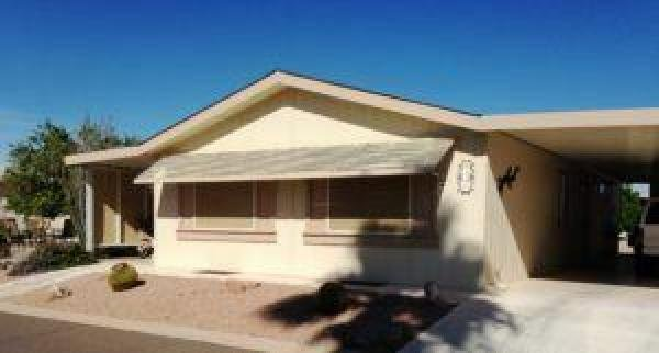 1996 CHARL Mobile Home For Sale