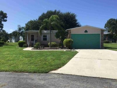 Mobile Home at 10925 Lone Palm Ct., #45F North Fort Myers, FL 33903