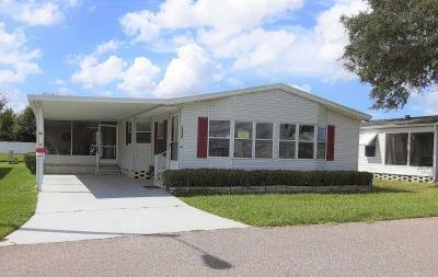 Mobile Home at 10630 Hayden Avenue Trinity, FL 34655