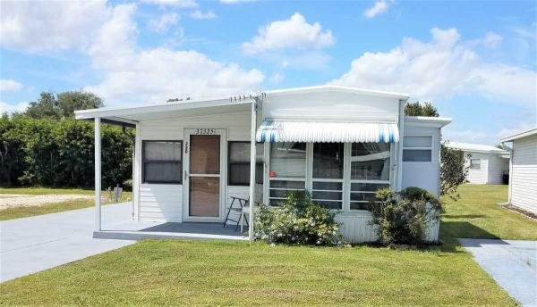 2003 COCR Mobile Home For Sale