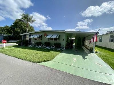 Mobile Home at 3628 Rhine Street Sarasota, FL 34234