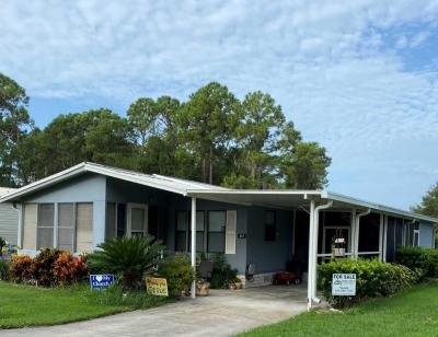 Mobile Home at 247 Taipei Island Lane Leesburg, FL 34788