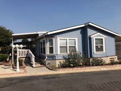 Mobile Home at 10210 Base Line Rd #251 Rancho Cucamonga, CA 91701