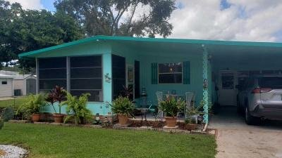 Mobile Home at 9705 Hickory Hollow Rd. Lot# 14 Leesburg, FL 34788