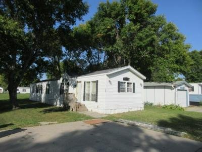 Mobile Home at 1200 Starr Ave. West Fargo, ND 58078