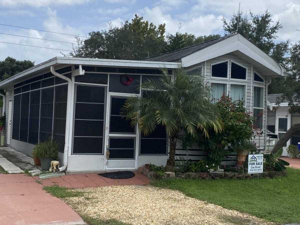 1990 CHAR Mobile Home For Sale