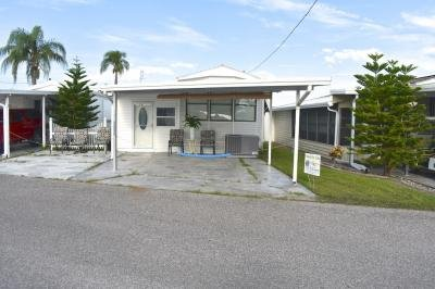 Mobile Home at 4699 Continental Drive , Lot 131 Holiday, FL 34690