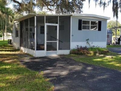 Mobile Home at 21253 Yontz Rd Lot 85 Brooksville, FL 34601
