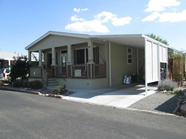 2015 Schult Mobile Home For Sale