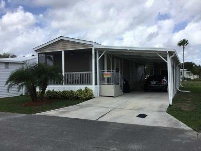 Mobile Home at 3912 Deborah Street Cocoa, FL 32926