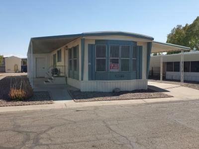 Mobile Home at 2401 W Southern Ave #343 Tempe, AZ 85282