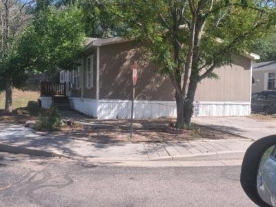 Mobile Home at 85 Sunflower Rd Colorado Springs, CO 80907