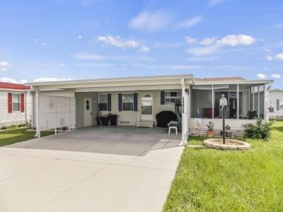 Mobile Home at 34930 Panfish Place Zephyrhills, FL 33541