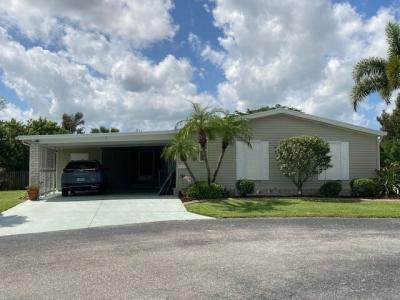 Mobile Home at 27110 Jones Loop Rd., #132 Punta Gorda, FL 33982