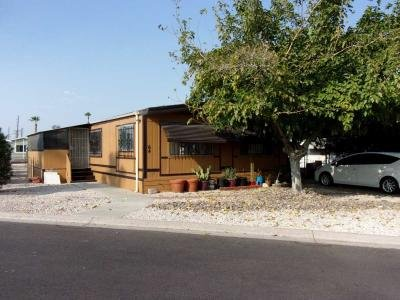 Mobile Home at 1515 S. Mojave Rd Las Vegas, NV 89122