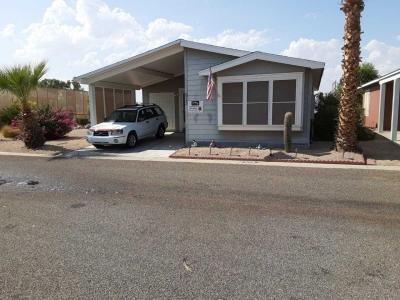 Mobile Home at 11201 N El Mirage Rd. #913 El Mirage, AZ 85335