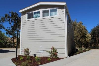 Mobile Home at 16711 Marsh Creek Road Rv-E Clayton, CA 94517