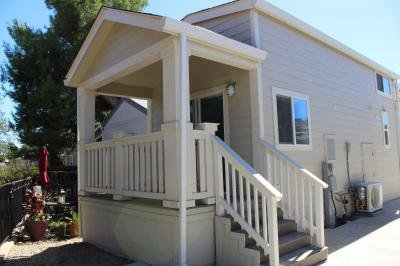 Mobile Home at 16711 Marsh Creek Road Rv-F Clayton, CA 94517