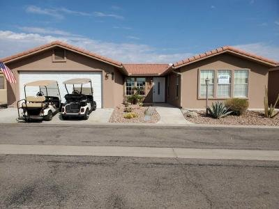 Mobile Home at 3301 S. Goldfield Rd. #5078 Apache Junction, AZ 85119