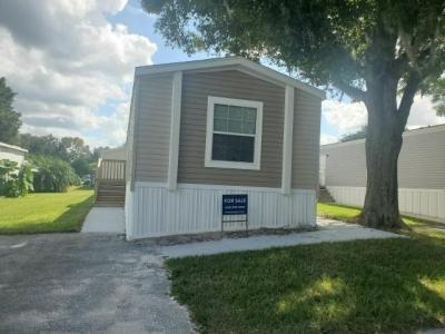 Mobile Home at 1234 Reynolds Road, #198 Lakeland, FL 33801