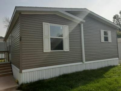 Mobile Home at 39 Belaire Dr Madison, WI 53713