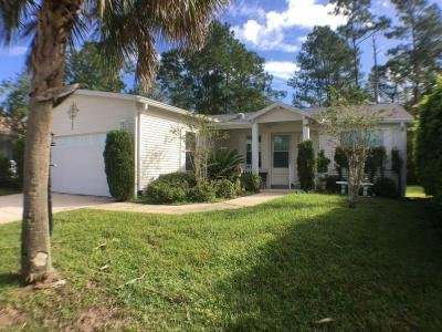 Mobile Home at 4844 Coquina Crossing Drive Elkton, FL 32033