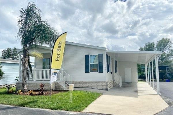 2016 PALM HARBOR Mobile Home For Sale