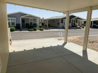 Mobile Home at 8865 East Baseline Rd, #0454 Mesa, AZ 85209