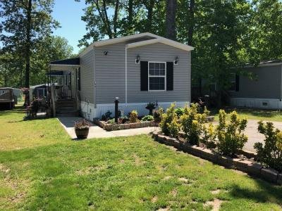 Mobile Home at 194 Oriole Street Prince George, VA 23875