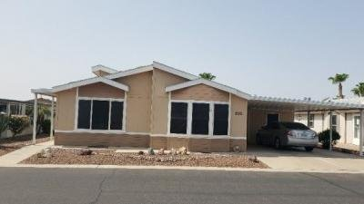 Mobile Home at 3700 S Ironwood Drive, #200 Apache Junction, AZ 85120