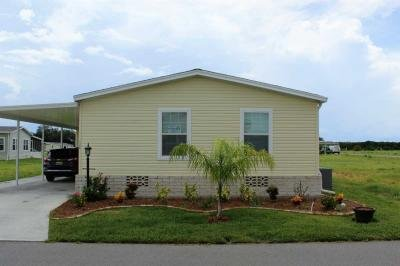 Mobile Home at 1186 Cypress Vine Winter Haven, FL 33881