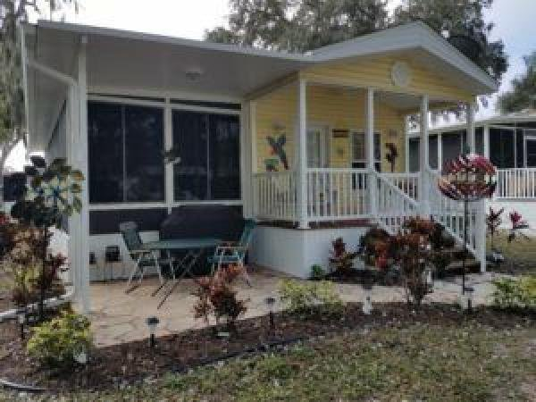 2009 CHIO Mobile Home For Rent