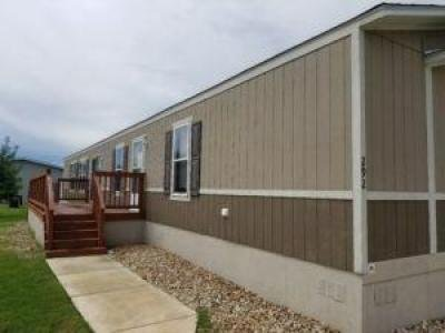 Mobile Home at 292 South Fork Road San Marcos, TX 78666