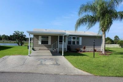Mobile Home at 357 Midnight Cypress Dr Winter Haven, FL 33881