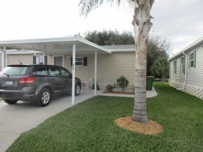 Mobile Home at 272 Monterey Cypress Blvd Winter Haven, FL 33881