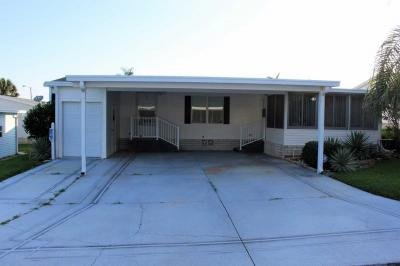 Mobile Home at 213 Crane Lane Haines City, FL 33844