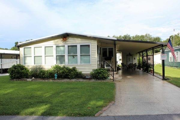 1984 Palm Harbor Mobile Home For Rent