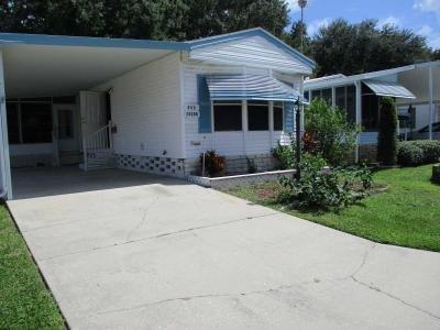 Mobile Home at 33228 Sand Dune Lane Leesburg, FL 34788