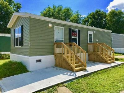 Mobile Home at 439 Morrow Rd. Lot #103 South Lebanon, OH 45065