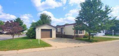 Mobile Home at 5641 Wildflower Kalamazoo, MI 49009